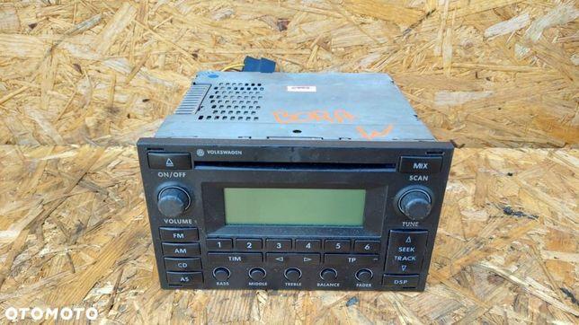 RADIO CD DELTA VW BORA GOLF IV MK4 3B7035195