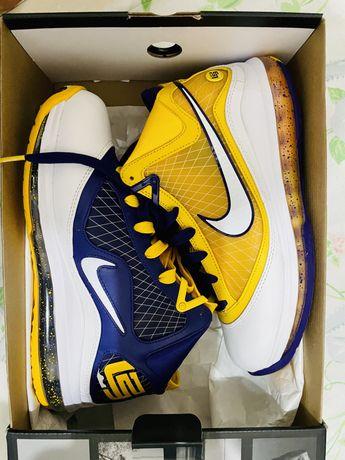 Nike Lebron ediçao limitada raras