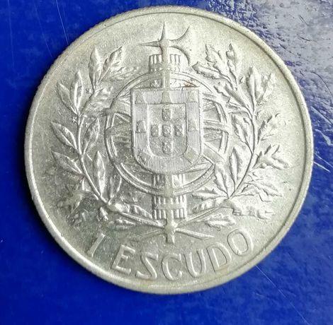 1$00 1910 bela prata moeda prata