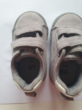 Buty dziecięce HM rozm.18-19