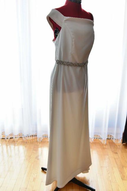Sukienka Ślubna wieczorowa