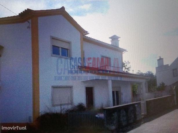 Moradia T5 - Ansião - Leiria