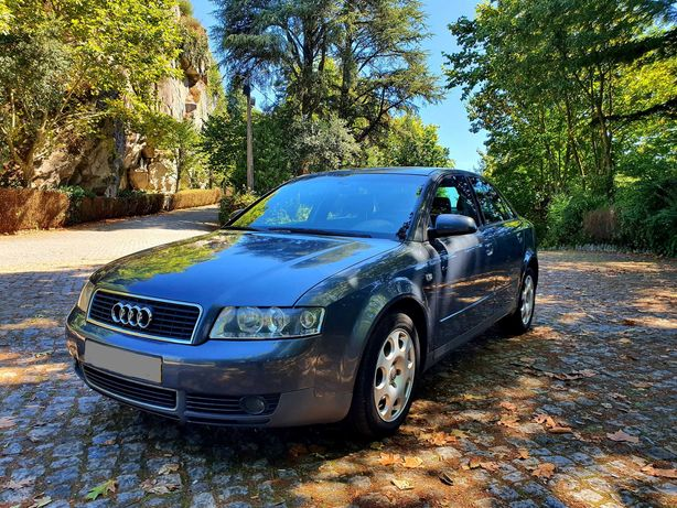 Audi A4 1.9TDI 130cvs