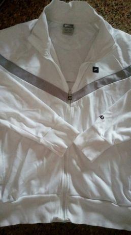 Bluza Nike M biała