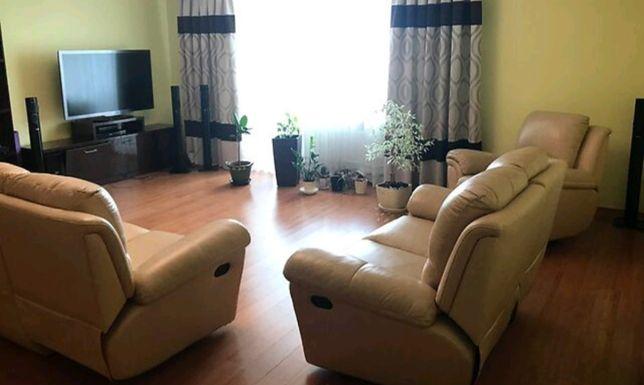 В аренду предлагается прекрасная 3- комнатная квартира