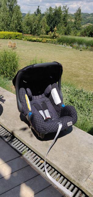 Fotelik Romer Baby Safe 5* ADAC