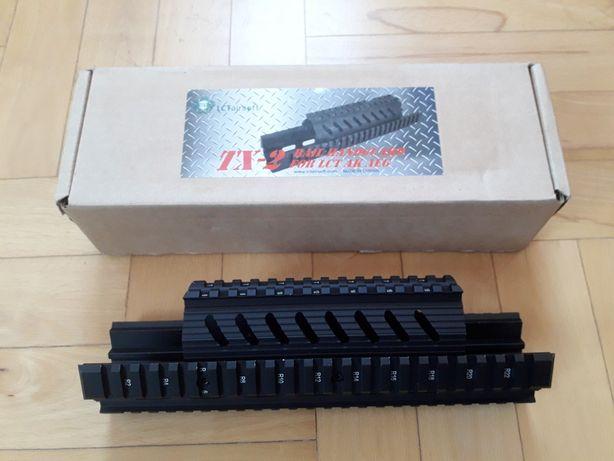 ASG LCT ris TX-2 ak