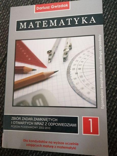 Matematyka zbiór zadań zamknietych i otwartych