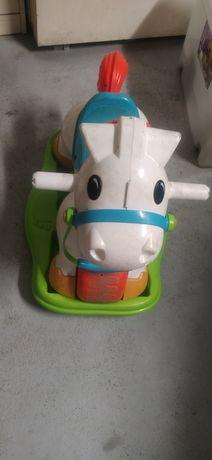 Cavalinho de brincar