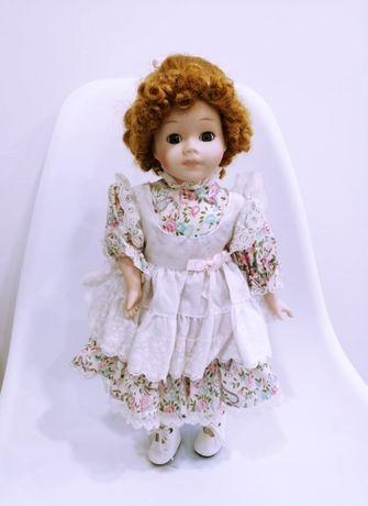 Bonecas de Porcelana Vintage