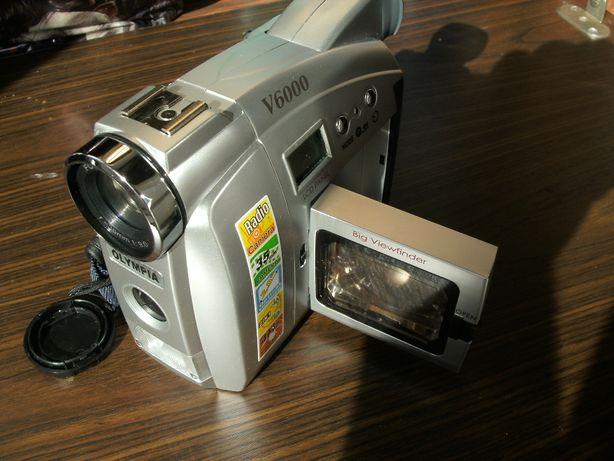 Máquina fotográfica analógica Olympia v6000
