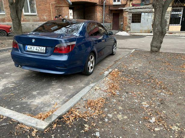 БМВ е60 530 дизель