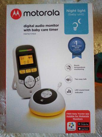 Motorola  monitor bebé valor com portes ctt registado
