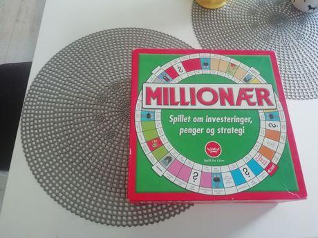 Gra milioner zamienię
