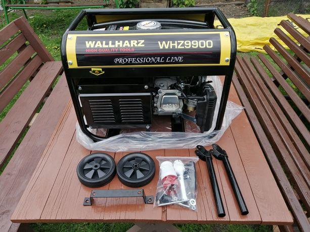 Sprzedam agregat prądotwórczy WALLHARZ WHZ9900