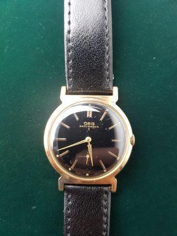 Oris zegarek mechaniczny