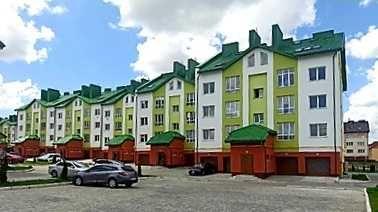 Продаж 1-кім. квартири по вул. Тролейбусна, Франківський р-н