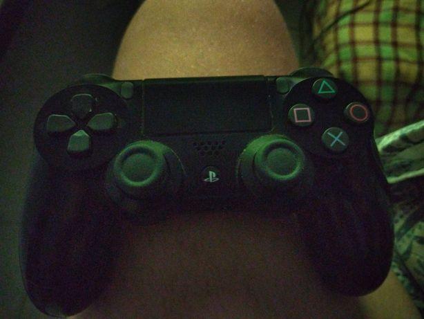 Comando PlayStation4