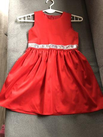 Sukienka r.116