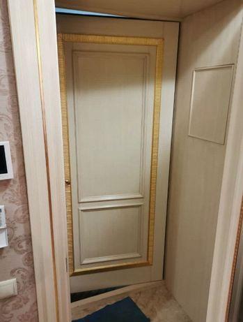 2к квартира на Кловском Спуске