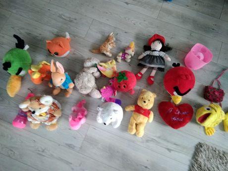Zabawki duży wybór