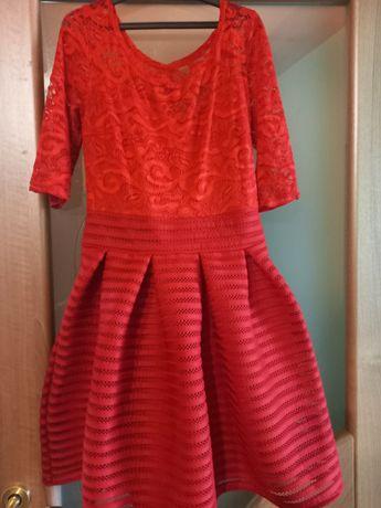 Плаття жіноче, розмір 44_46