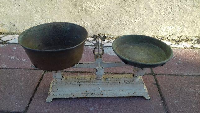 Balança em Ferro 5kg