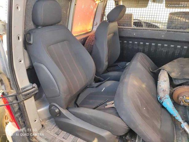 Bancos Opel Corsa com Airbag - Negociável