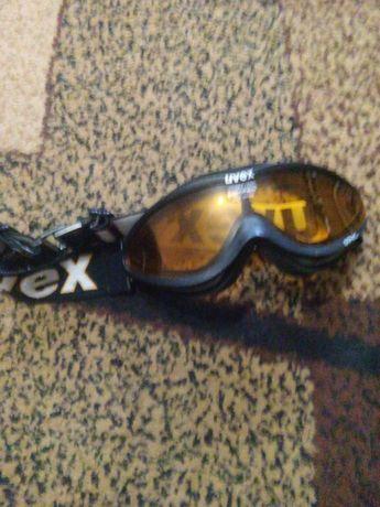 Вело очки uvex sonic