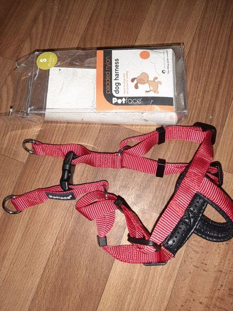 Упряжка для собак, petface, s, 45-60 см