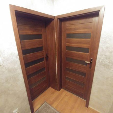 Drzwi z klamkami Windoor SUPER Stan