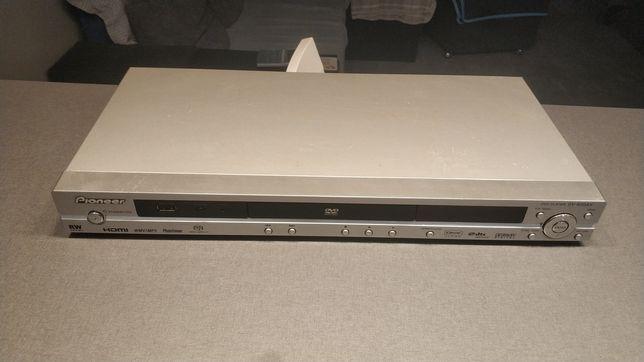 DVD плеер Pioneer DV-600AV