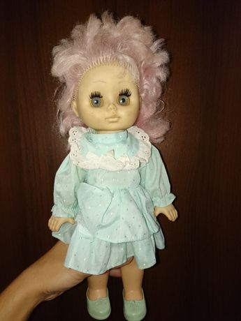 Кукла СССР супер