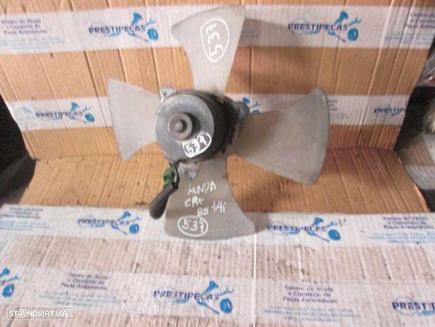 Ventilador M2603 HONDA / CRX / 1985 / 1.4 I / MITSUBA /