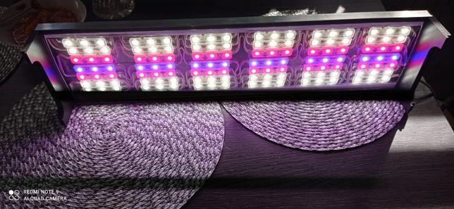 Oświetlenie do akwarium 60/16cm