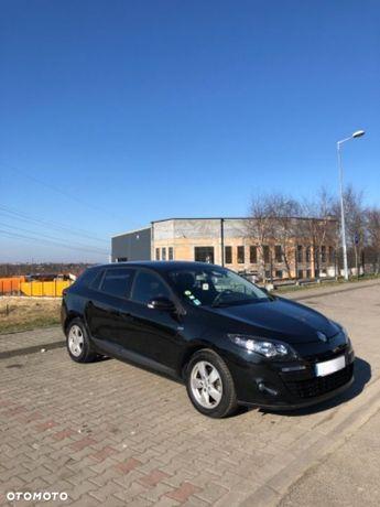 Renault Megane GRANDTOUR , pełne wyposażenie, I wł.