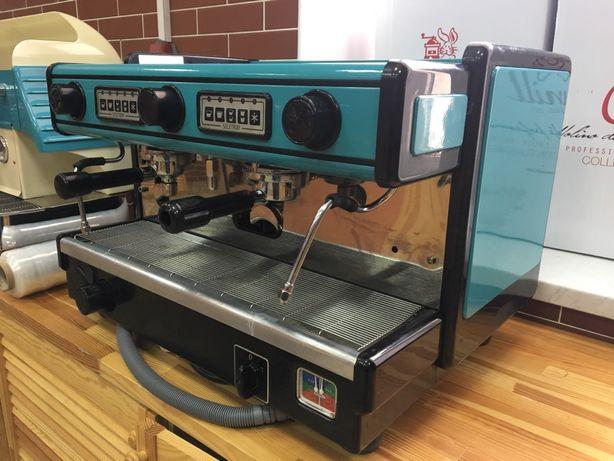 Кофеварка кофемашина LaSpaziale 3000