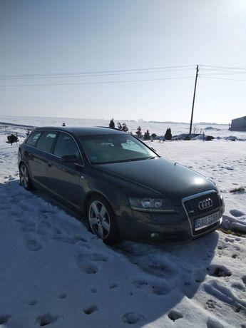 Audi A6 C6 2.7 TDI anglik