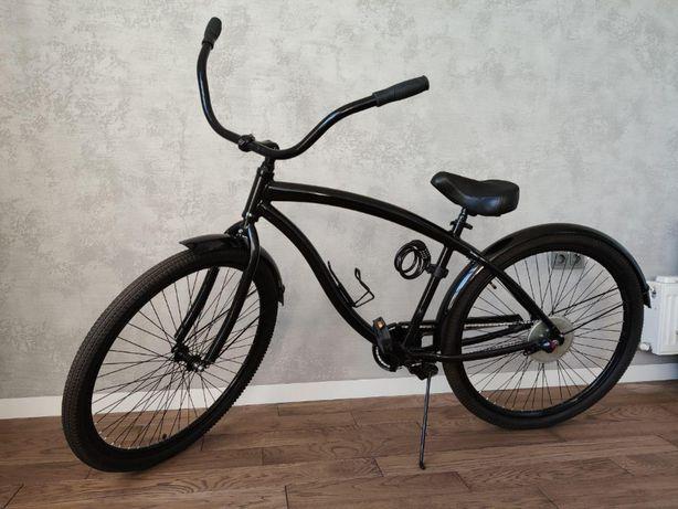 Велосипед круизер ONYX (США)