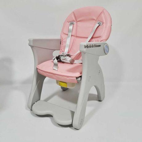 Детский стульчик-кресло для кормления