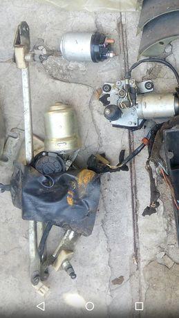 Моторчики дворников Нива Ваз 2121