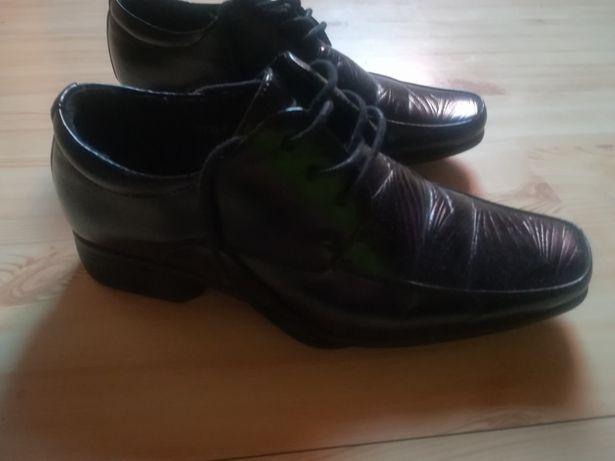 Sprzedam buty komunijne rozmiar 34