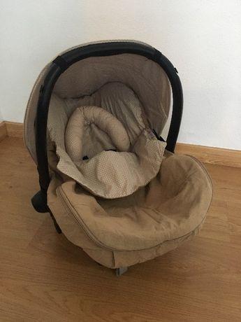 Ovo/Cadeira Bebé/ Babycoque Maxi Cosi