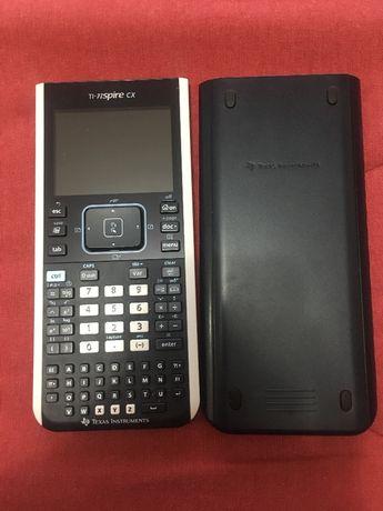 Vendo calculadora gráfica Texas Instruments TI-NSPIRE CX