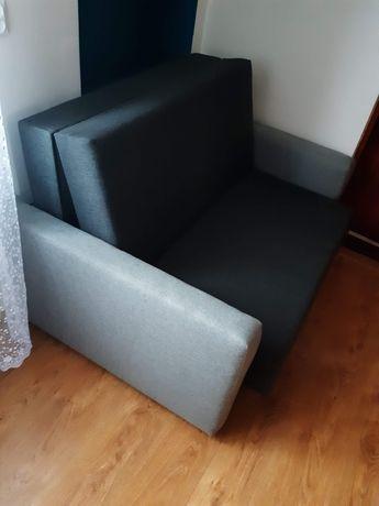 Sprzedam fotel dwuosobowy