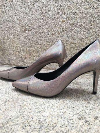 Sapatos Novos Zara