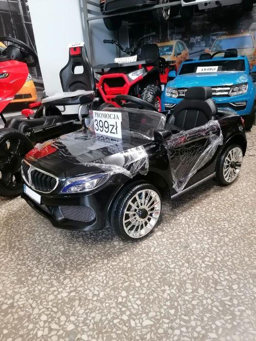 Samochód na akumulator dla dzieci Punkt Stacjonarny Odbiór Wysyłka Libiąż - image 1
