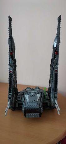 75104 Command Shuttle Kylo Ren Lego star wars