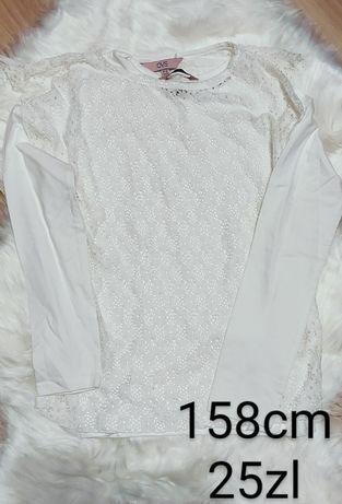 bluzka dziewczynka 158cm