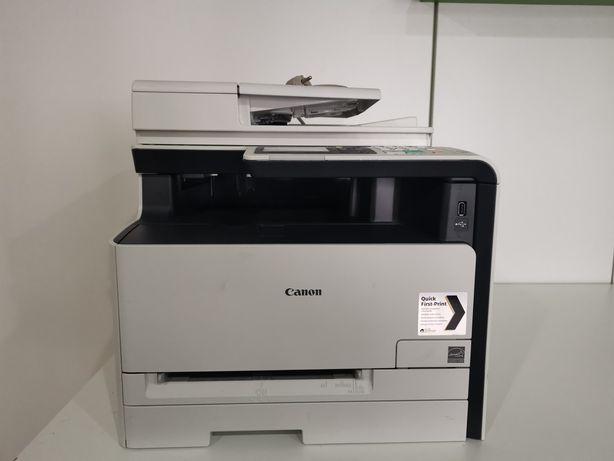 Máquina fotocópiadora multifunções